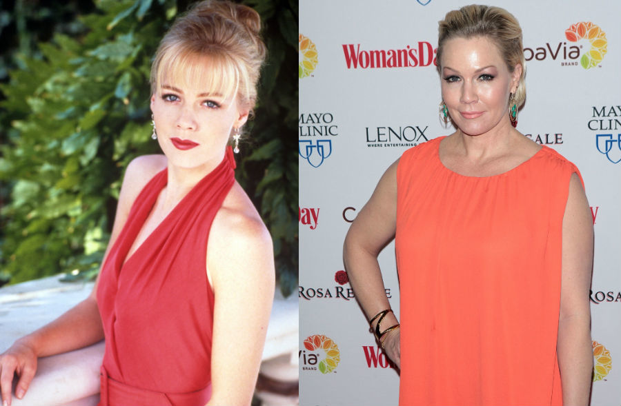 Як змінились актори  «Беверлі Хіллз, 90210» за 25 років. Ділану вже 50 років! - 4