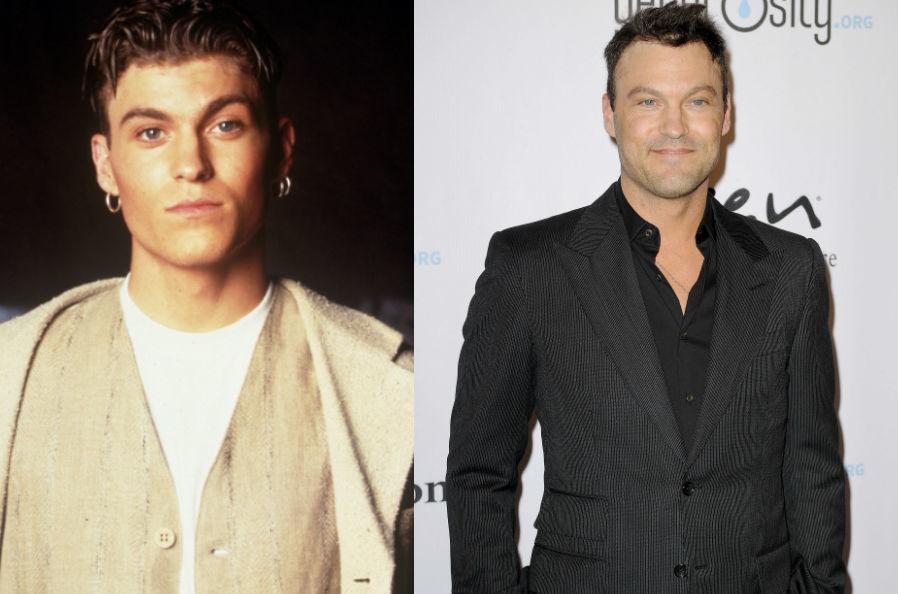 Як змінились актори  «Беверлі Хіллз, 90210» за 25 років. Ділану вже 50 років! - 7