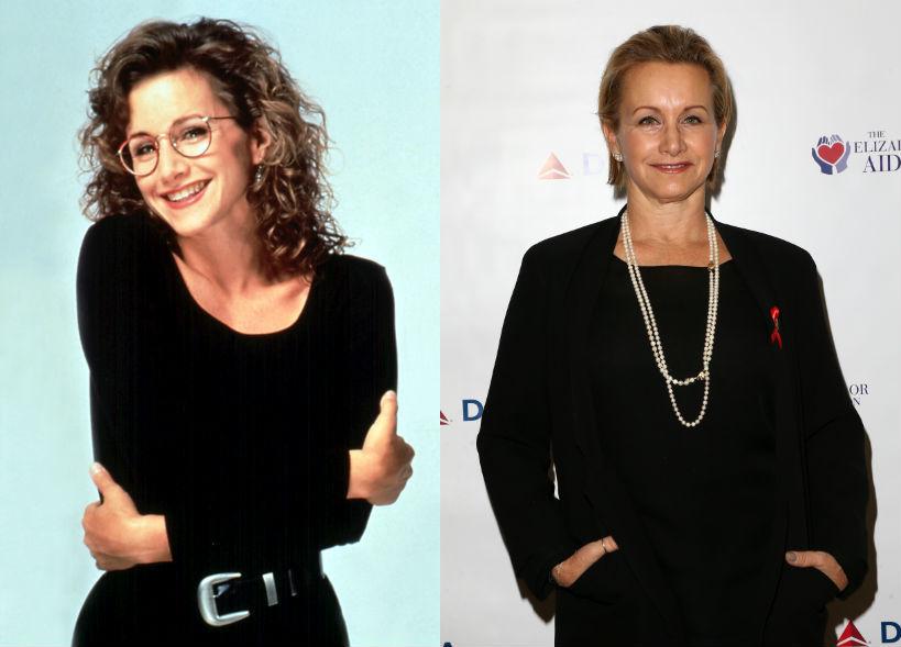 Як змінились актори  «Беверлі Хіллз, 90210» за 25 років. Ділану вже 50 років! - 8