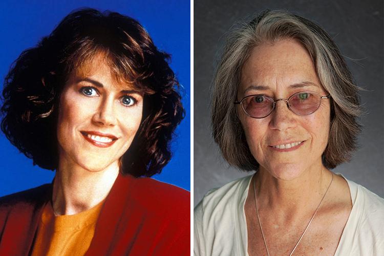 Як змінились актори  «Беверлі Хіллз, 90210» за 25 років. Ділану вже 50 років! - 10