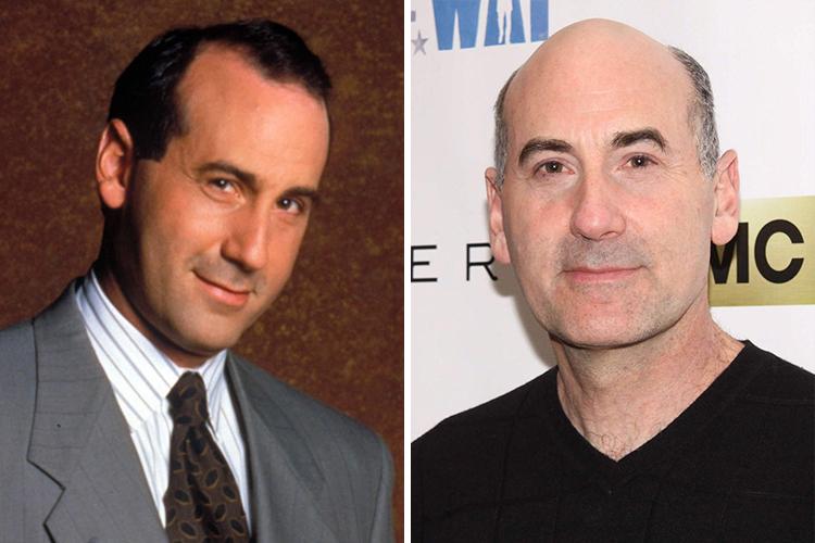 Як змінились актори  «Беверлі Хіллз, 90210» за 25 років. Ділану вже 50 років! - 11