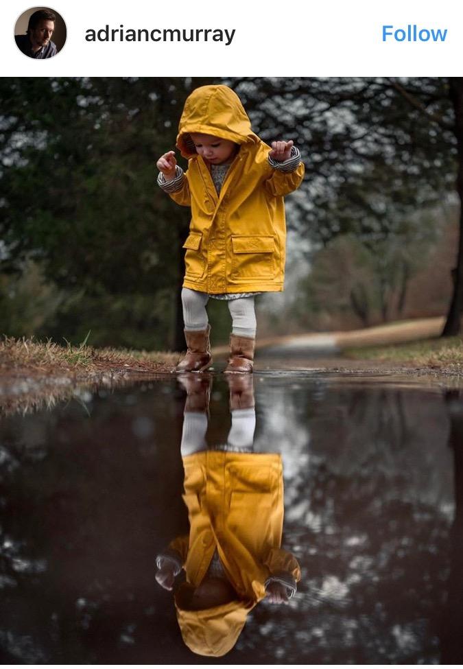 Супер тато підкорив інтернет фотографіями своїх дітей - 5