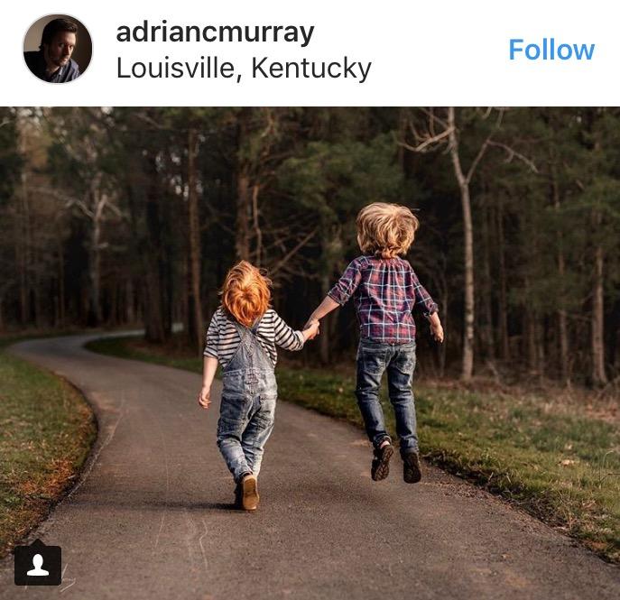 Супер тато підкорив інтернет фотографіями своїх дітей - 7