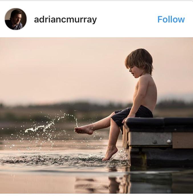 Супер тато підкорив інтернет фотографіями своїх дітей - 8