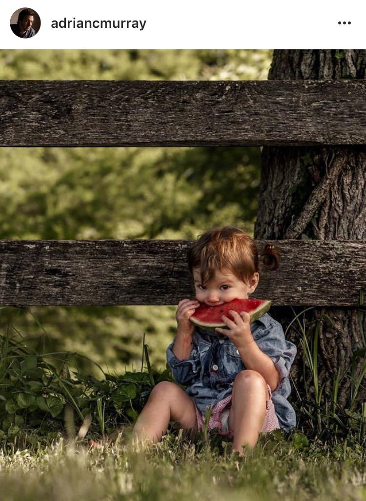 Супер тато підкорив інтернет фотографіями своїх дітей - 11