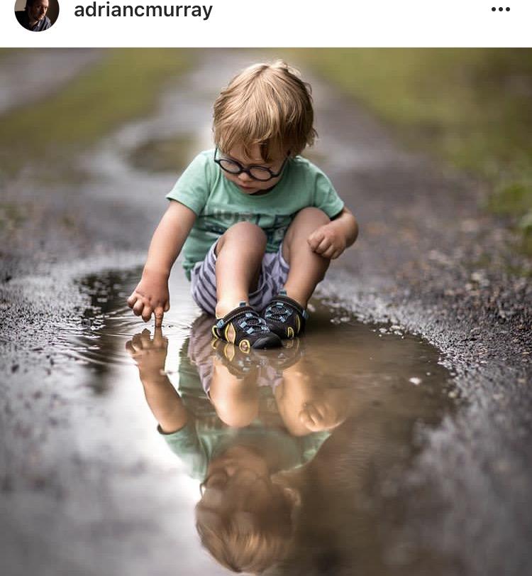 Супер тато підкорив інтернет фотографіями своїх дітей - 13
