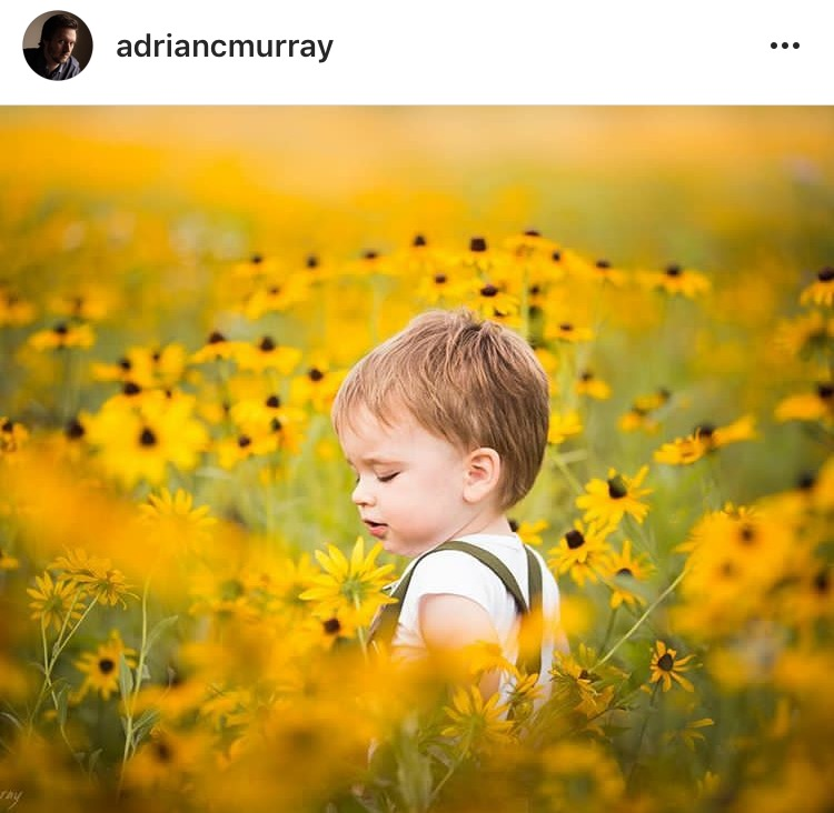 Супер тато підкорив інтернет фотографіями своїх дітей - 15