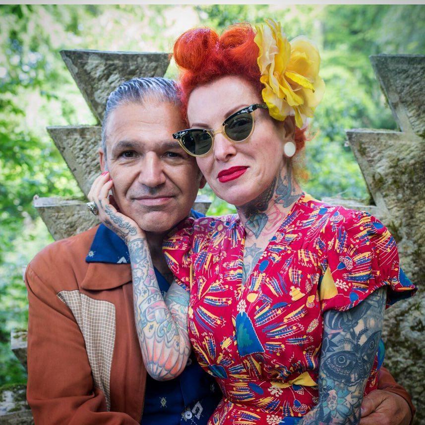 11 стильних пар у віці, які виглядають крутіше ніж голівудські зірки! - 3