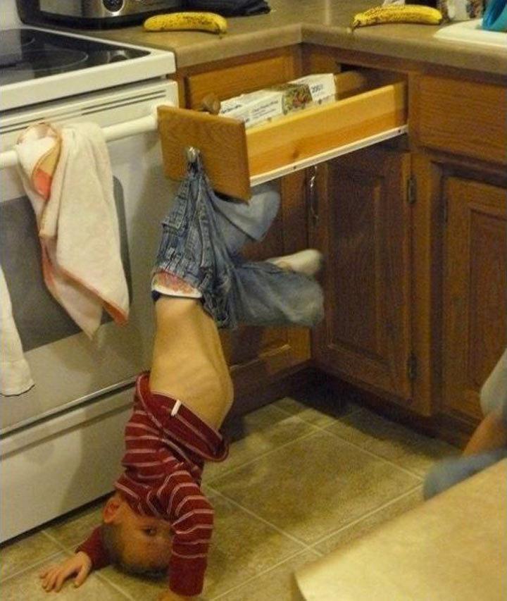20+ найкращих фото безтурботного дитинства - 2