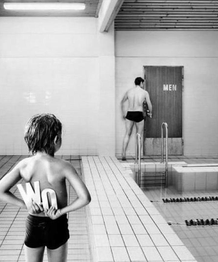20+ найкращих фото безтурботного дитинства - 6