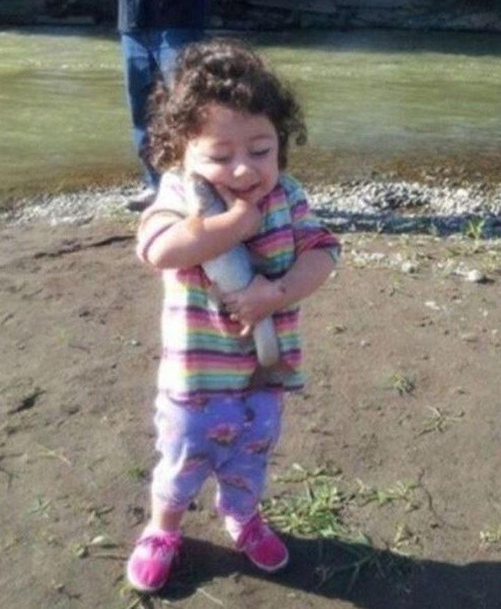 20+ найкращих фото безтурботного дитинства - 8