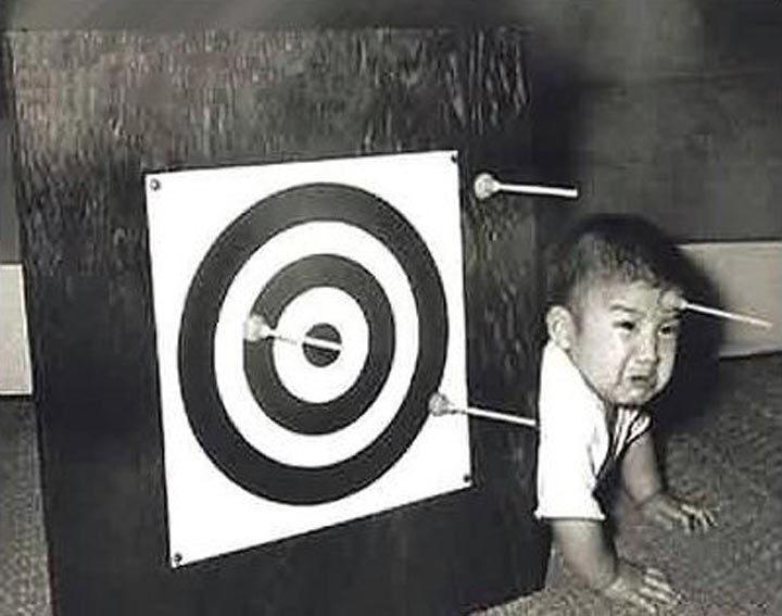 20+ найкращих фото безтурботного дитинства - 10
