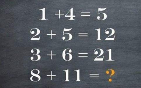Задача на логіку, яку під силу вирішити одиницям! Відповідь всередині - 1