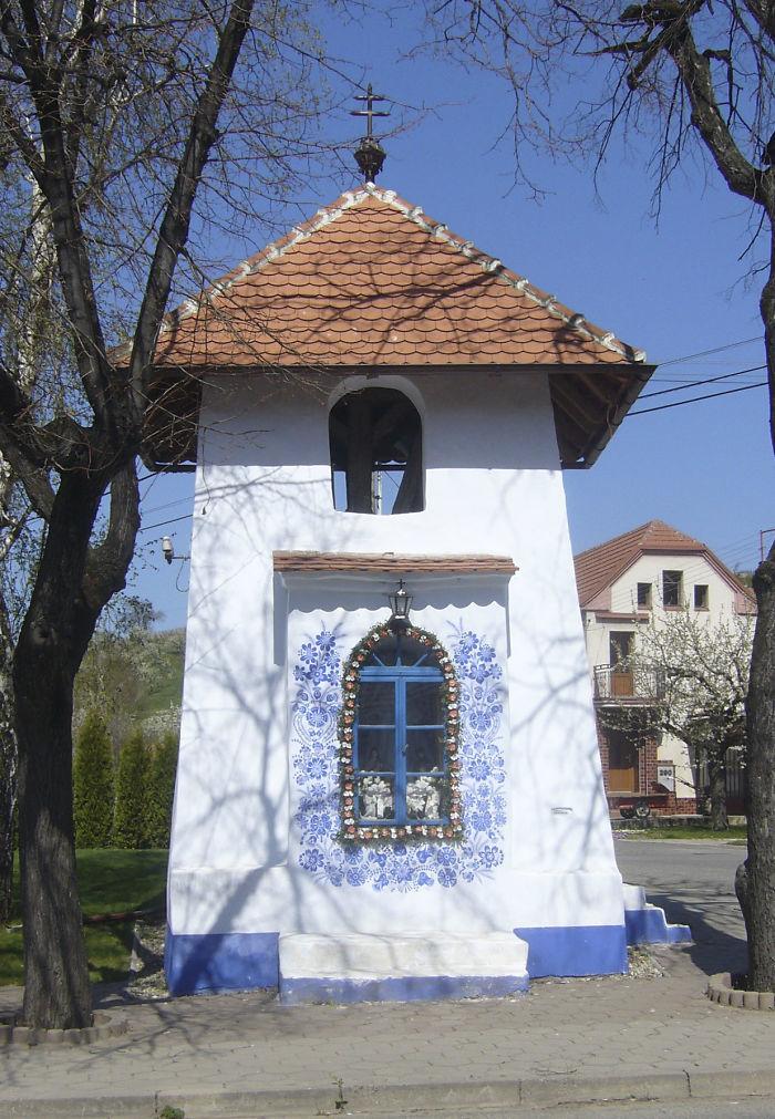 90-річна бабуся перетворила своє чеське село в музей! Ось як це було - 13