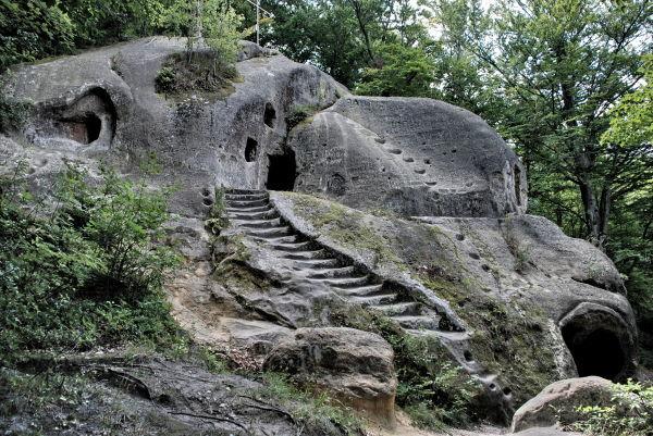 15 найцікавіших сіл України - 1