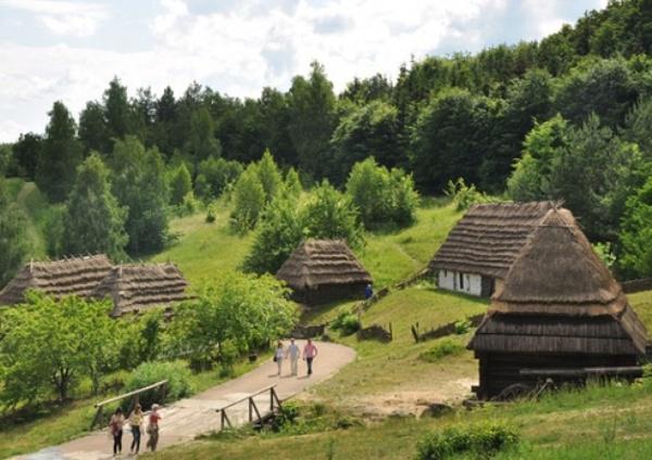 15 найцікавіших сіл України - 4