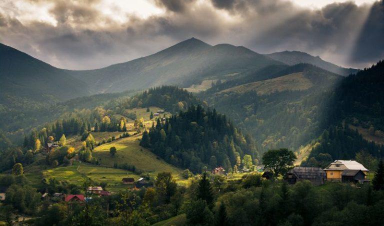 15 найцікавіших сіл України - 7