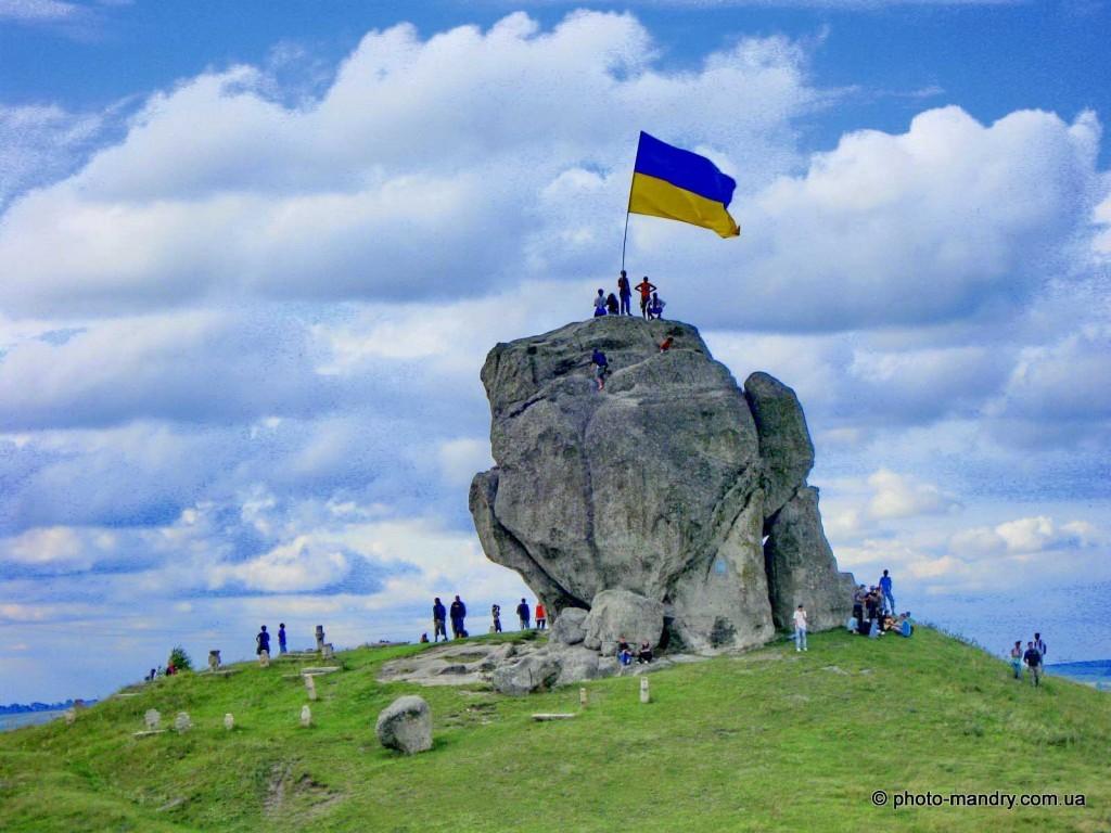 15 найцікавіших сіл України - 10