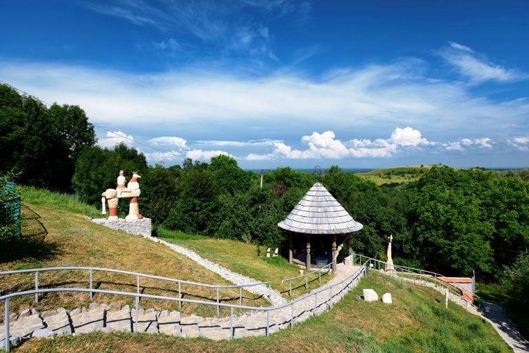 15 найцікавіших сіл України - 11