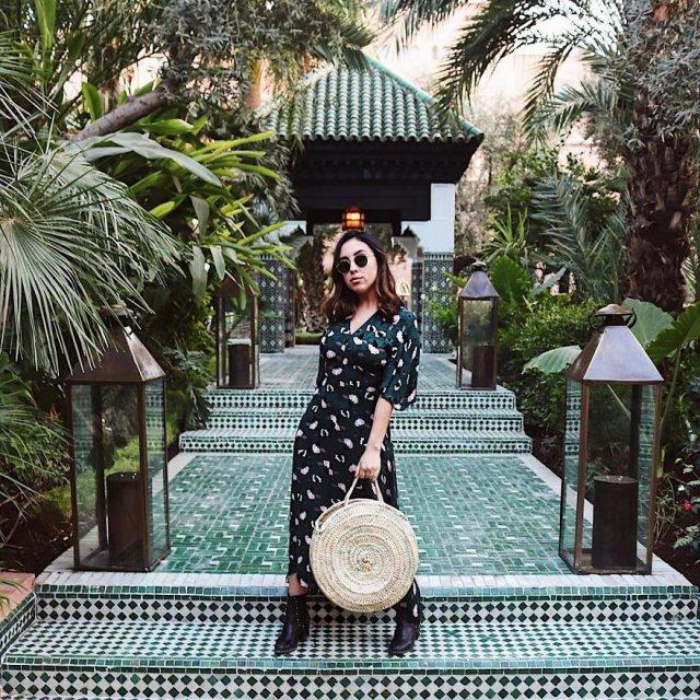 Дівчата такі дівчата: блогер залізла в борги, щоб показати luxury-життя в Instagram - фото 374164
