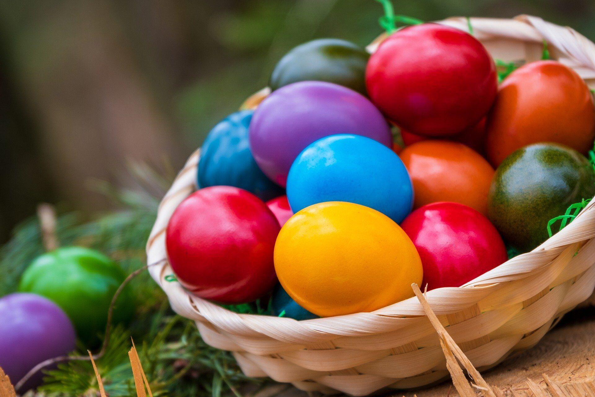 У Польщі святкування Великодня схоже на наше