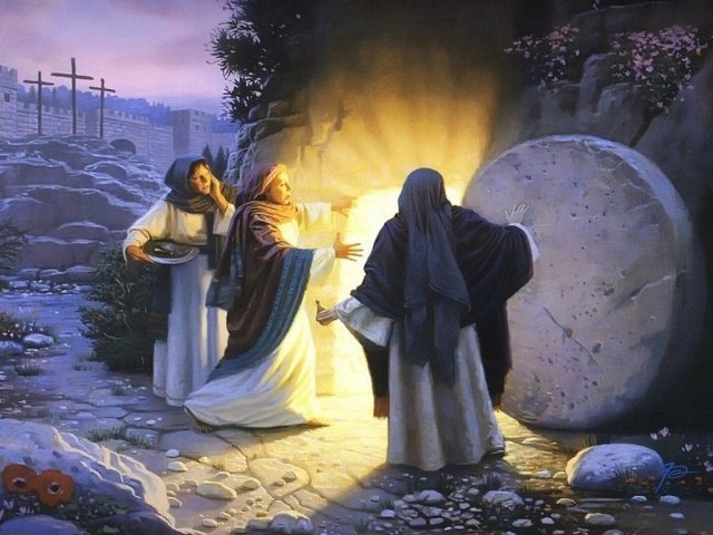 Історія свята Великдень 2018 - фото 236525