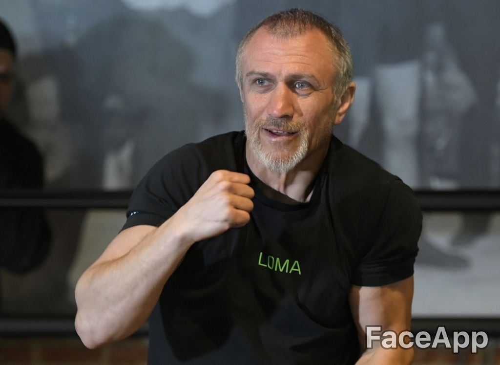 Жертви FaceApp: як топспортсмени України постаріли за день
