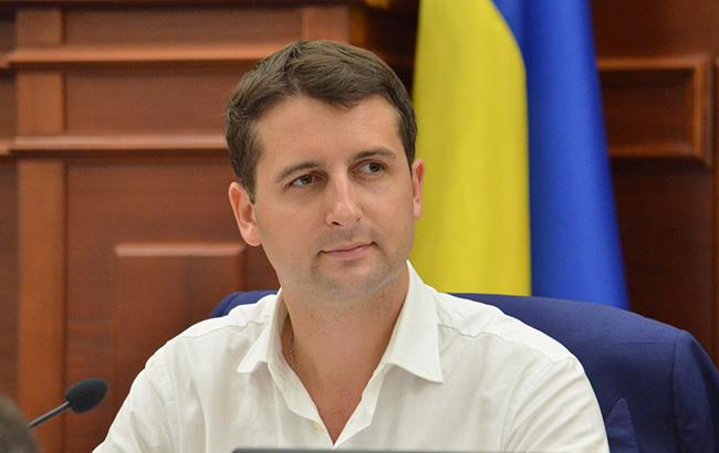 У депутата на Хрещатику злодії зняли з руки годинник ціною квартири (фото)
