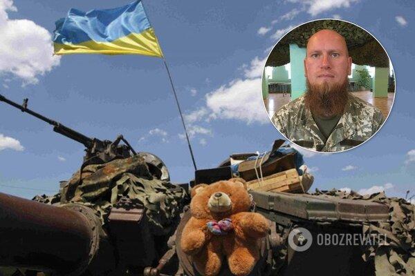 Ексбоєць української армії назвав ЗСУ відрижкою совкового рабства