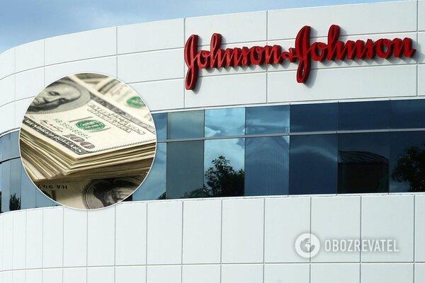 У США чоловікові, у якого виросли груди через ліки, виплатять $8 мільярдів