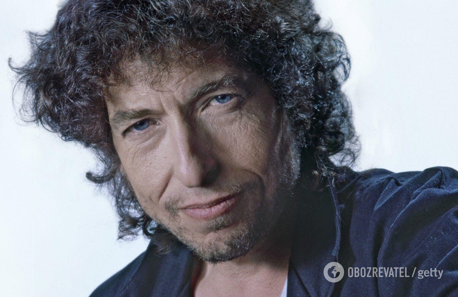 Бабуся і дідусь Боба Ділана виїхали в США з Одеси