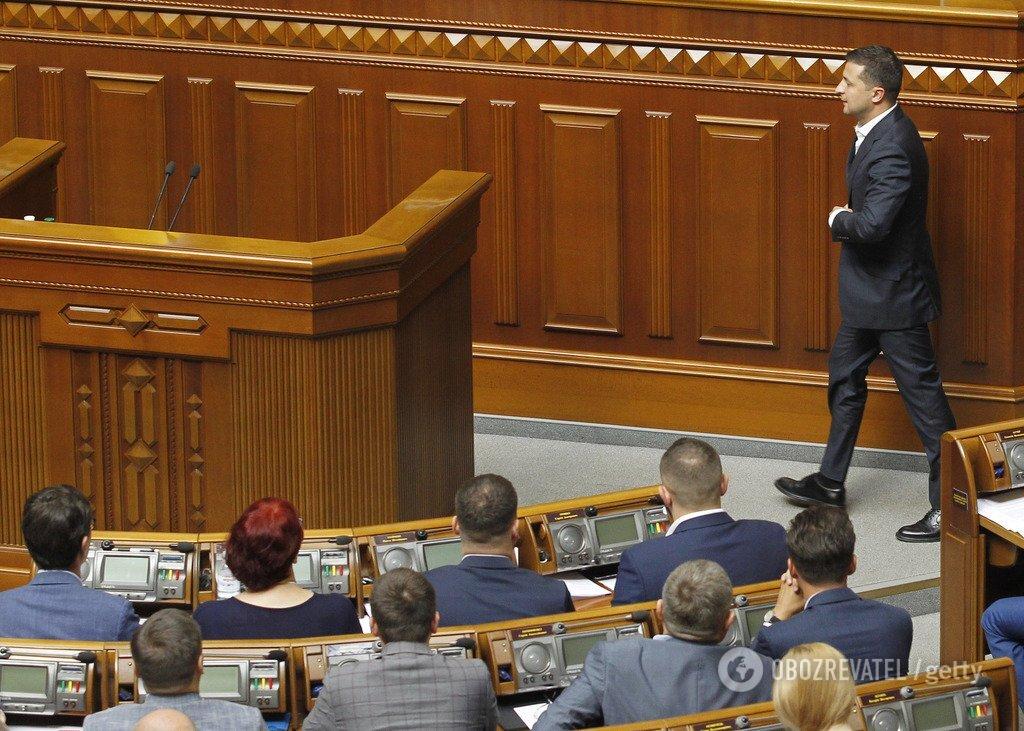 Депутати на гачку: що означає закон про прослуховування