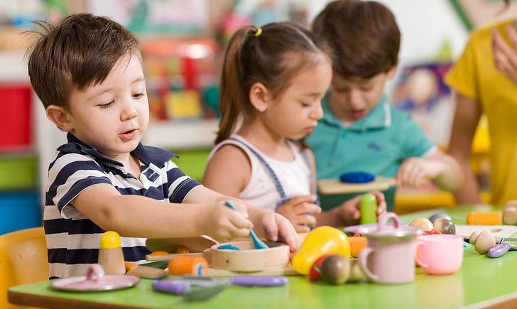 Дитячі садки можуть відновити роботу влітку — МОН — ІА «Вчасно»