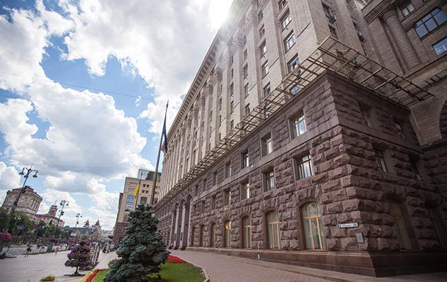 Київська міська адміністрація
