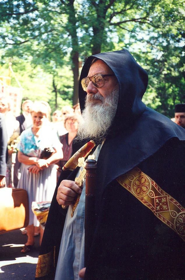 Любомир Гузар