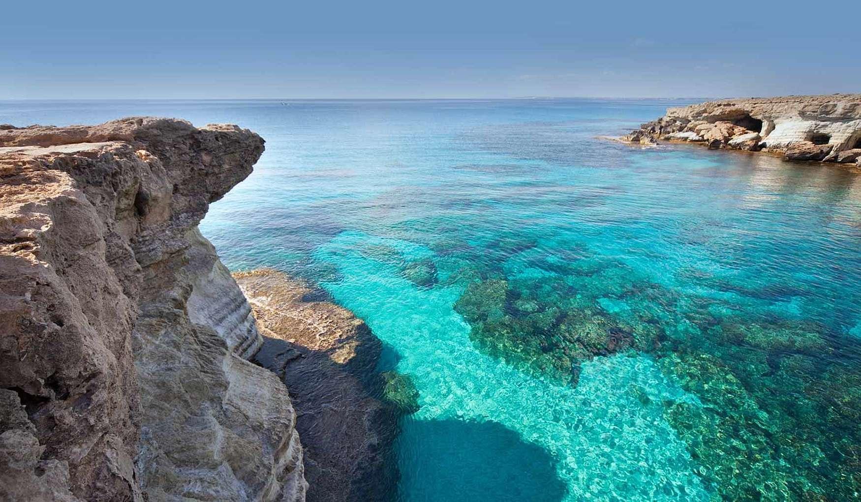 Пафос раніше був головним місцем поклоніння Афродіті