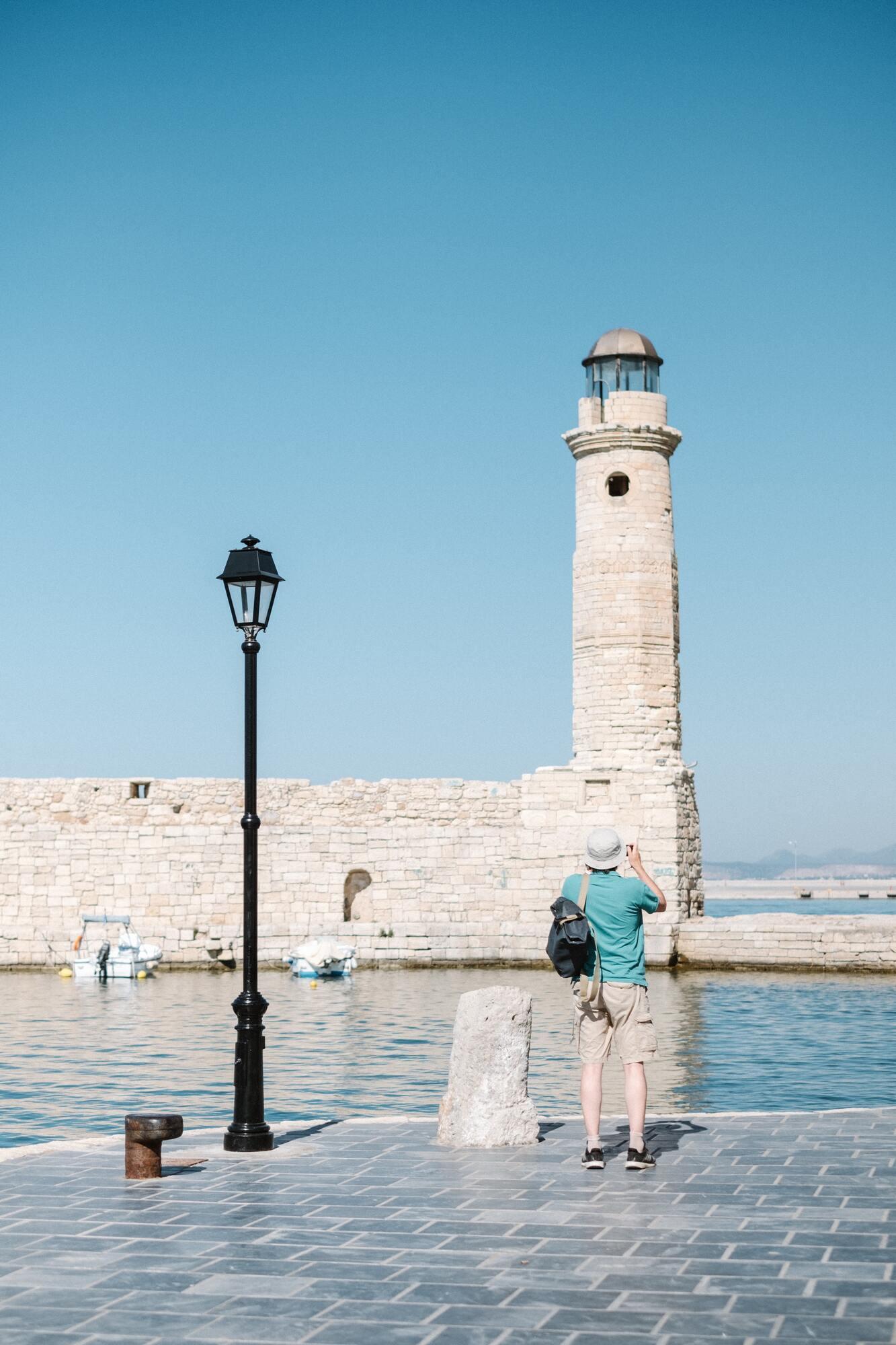 Крит є батьківщиною таємничого героя давньогрецьких міфів Мінотавра