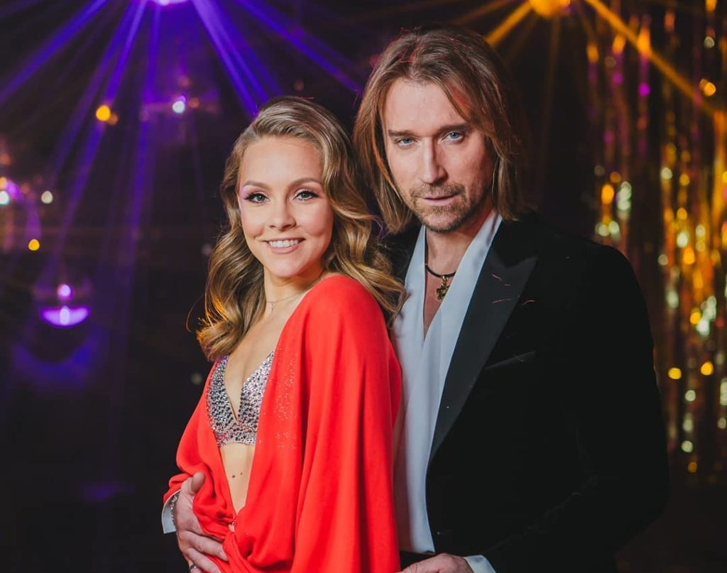 Tanci Z Zirkami 2020 Spisok Vsih Uchasnikiv Tancyuvalnogo Shou