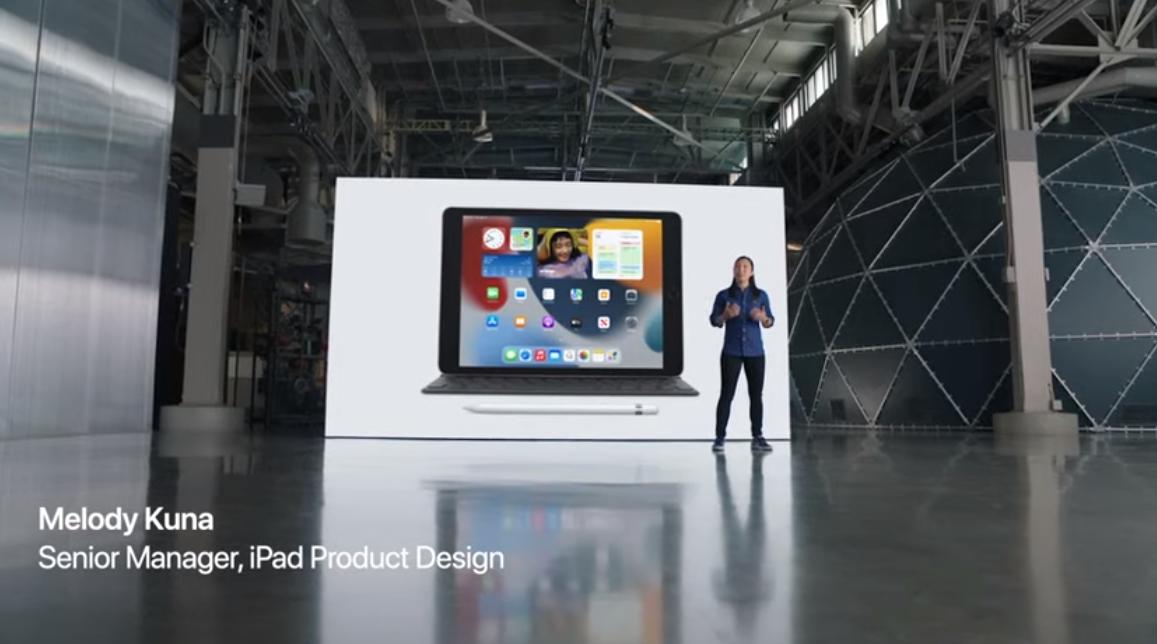 Новий iPad