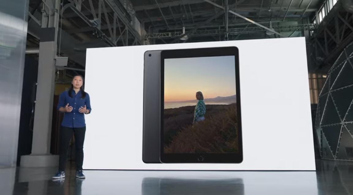 iPad 2021 року