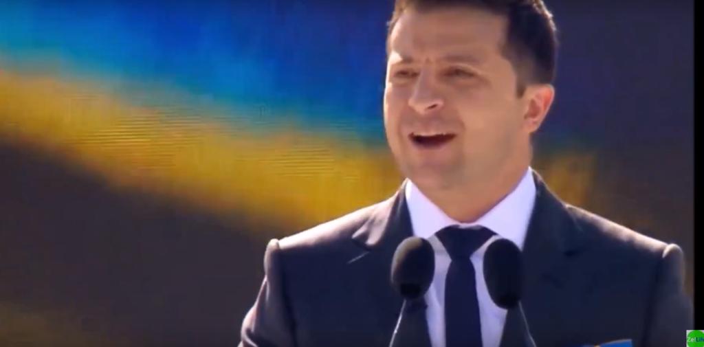 Зеленський звернувся до українців