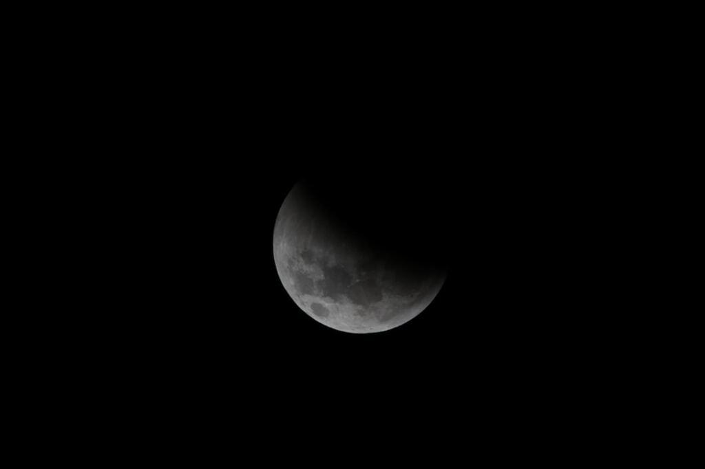17 липня відбудеться місячне затемнення